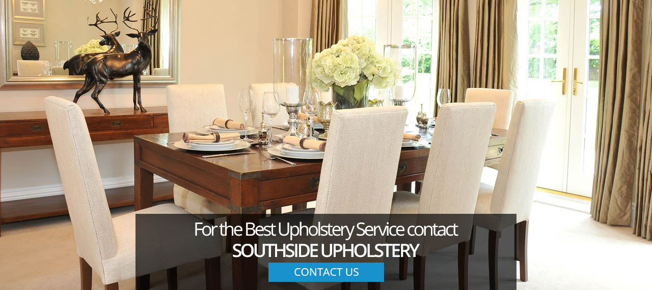 Southside Upholstery Who We Are